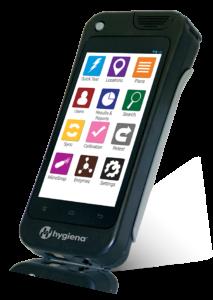 A Hygiena EnSURE™ Touch monitorozó rendszere kiemelt termékként szerepelt a brit Clinical Services Journal nevű egészségügyi folyóiratban.