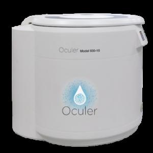Neves európai gyártó az Oculer Limited exkluzív disztribútoraként büszkén mutatjuk be partnercégünket és innovatív termékünket